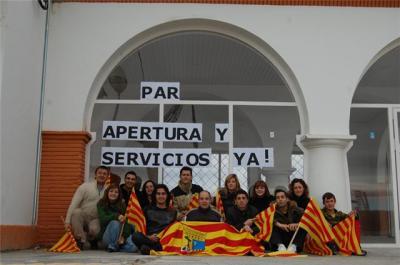 POLITICA DE OLVIDO EN ARAGÓN.